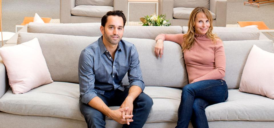 David and Heidi Zak